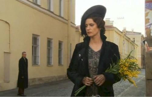 Кадр из фильма Мастер и Маргарита