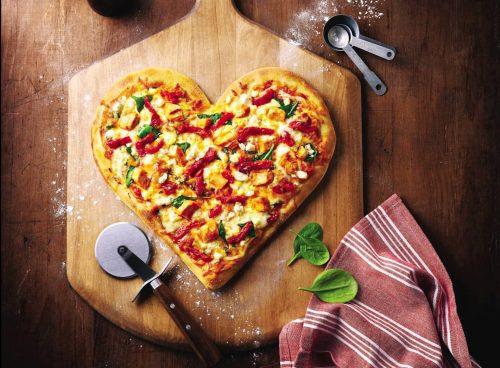 Любовь к еде