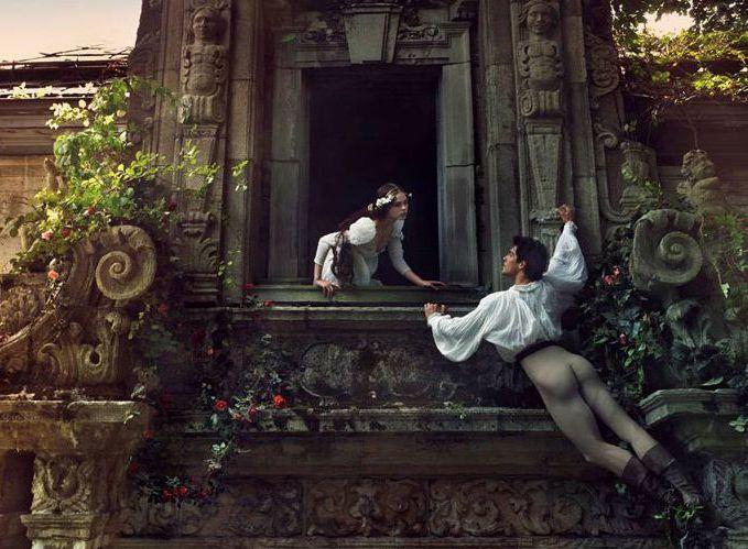 ромео и джульетта красивые цитаты
