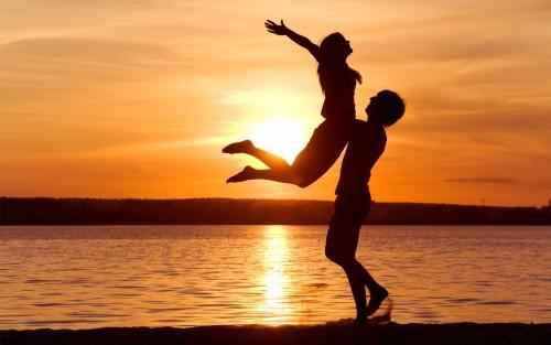 Про отношения мужчины и женщины