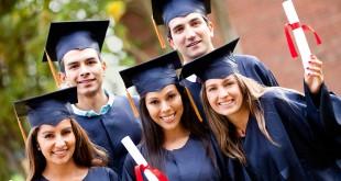 Студенты-выпускники