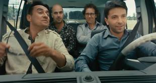 Кадр из фильма О чем говорят мужчины