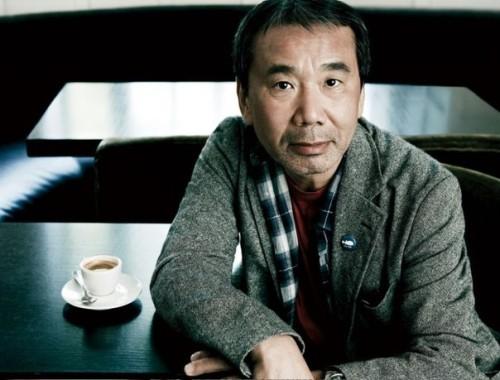 Харуки Мураками - философ, писатель, переводчик