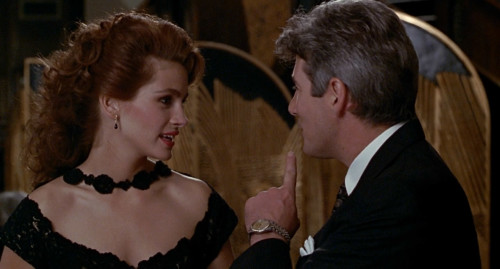Кадр из фильма Красотка
