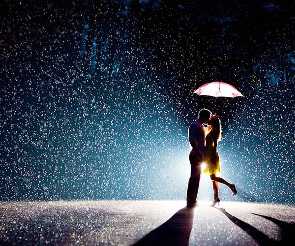 картинки под пары дождем