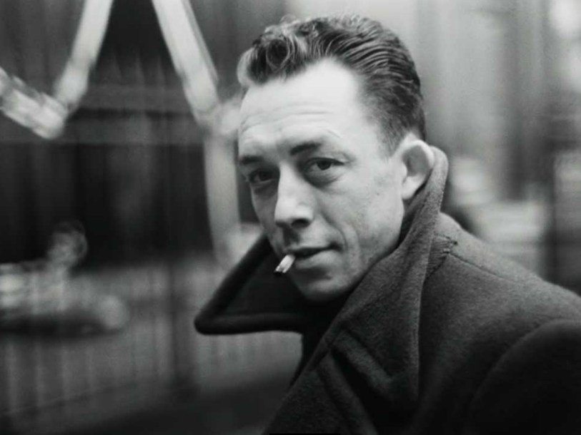 the theme of discriminating anarchy in the guest by albert camus The following is an ever-growing eclectic mix of thought-provoking quotes, courtesy of the freeman institute from total anarchy --albert camus.