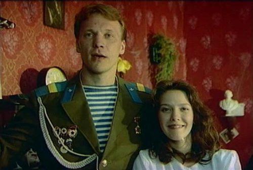 Кадр из фильма Все будет хорошо, Оля и Николай