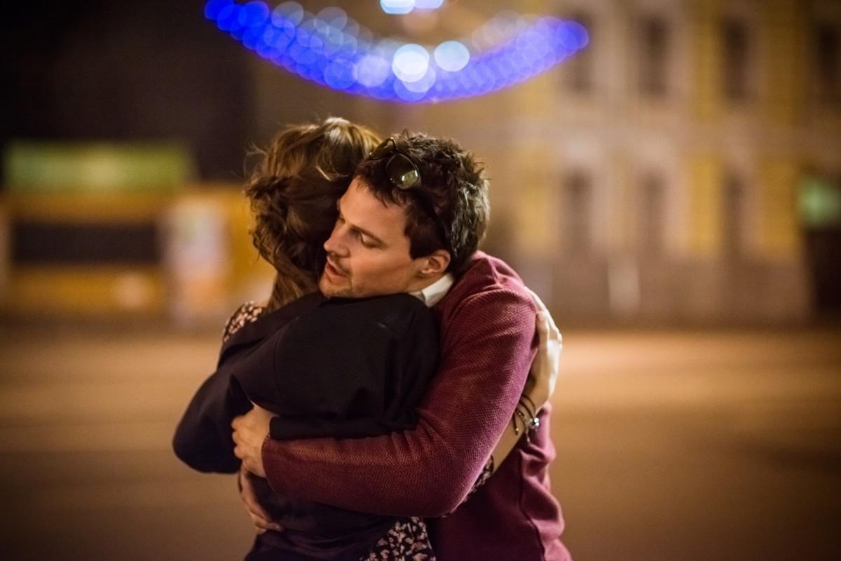 Никита и Афина, кадр из фильма Статус свободен