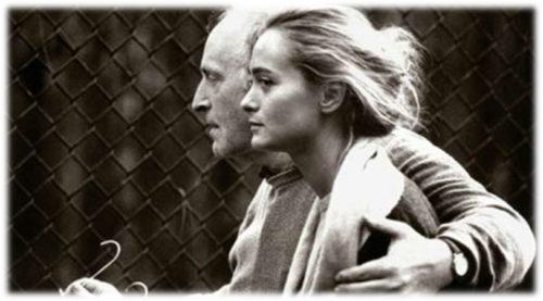 Бродский с женой