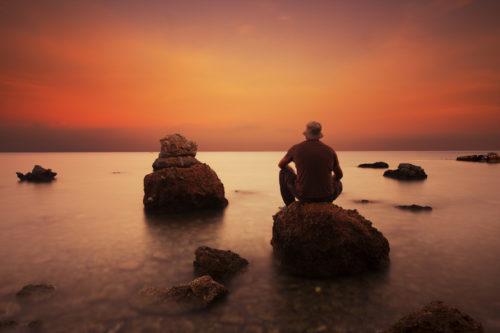 Мудрость, задумчивость