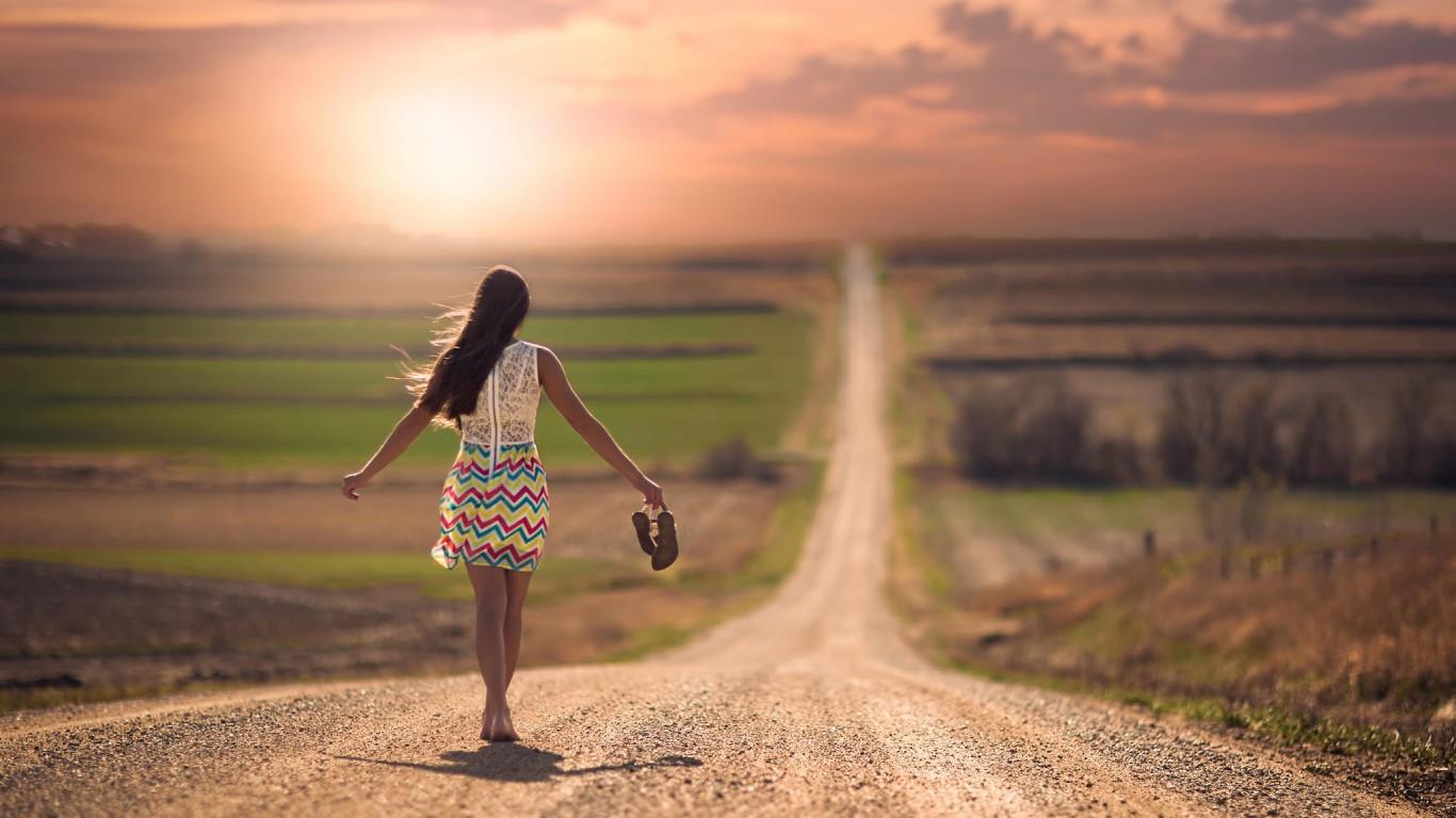 Стихи для девушки и про жизнь со смыслом