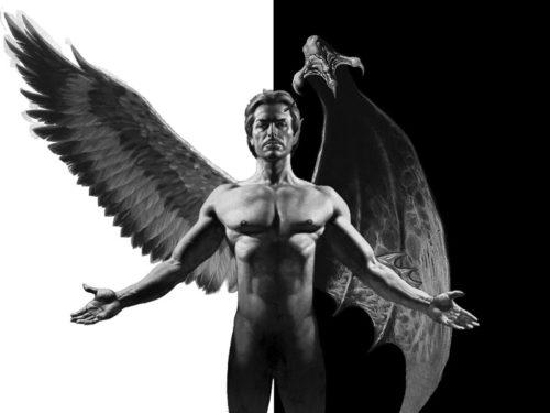 Ангел или бес