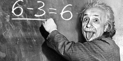 Эйнштейн и его теории