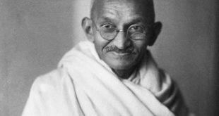 Махатма Ганди, философ