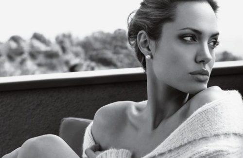 """""""Будь храброй, будь дерзкой, будь свободной"""": подборка цитат и высказываний Анджелины Джоли"""