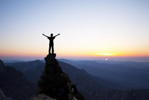 Отступать - всегда рано! Подборка мотивирующих цитат для достижения успеха и своих целей