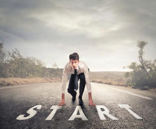 Цель - путь к успеху