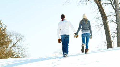 Мороз и солнце, день чудесный: подборка статусов и цитат про зиму
