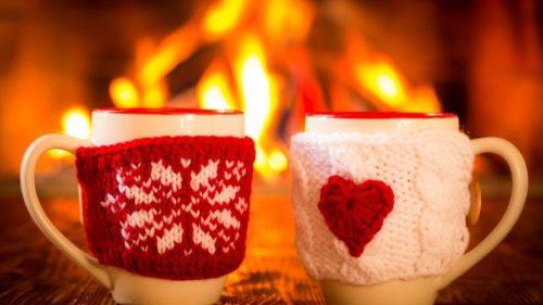 Лучшие цитаты и фразы про любовь и зиму