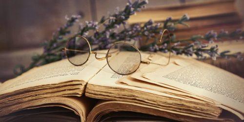 Запах книги