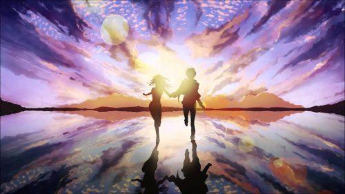 Мечты о любви